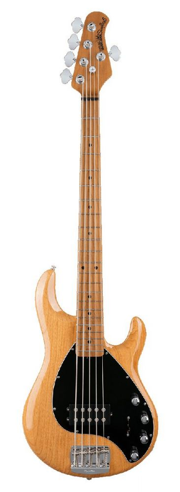 Musicman Stingray 5 Special Bass Classic Natural